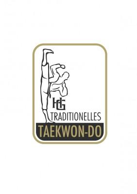 Taekwando Logo
