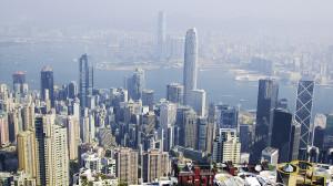 Hongkong – eine Stadt zwischen Yin und Yang