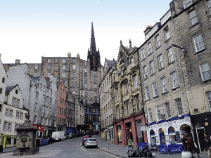 Schottland – Tradition und Moderne