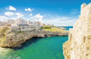 Apulien – an der Ferse Italiens