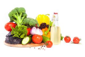 Vegan und vegetarisch