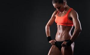 Core – Training für mehr Stabilität