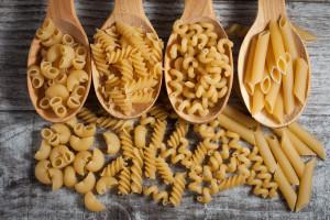 Pasta… Treibstoff für den Körper