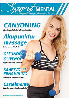 Sportmental Magazin 12/2016