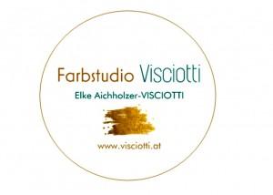 Logo Farbstudio Visciotti