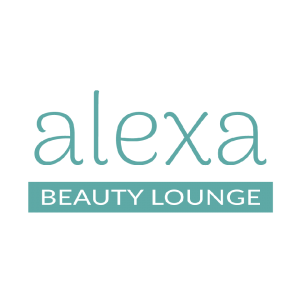 Logo Alexa Beauty Lounge