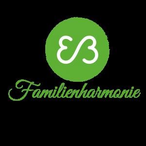 Logo Familienharmonie Schriftzug