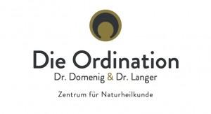 Logo die Ordination