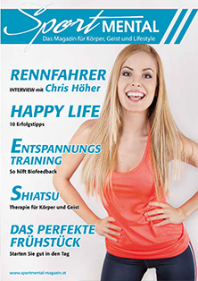 Sportmental Magazin 13/2017