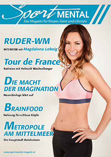 Sportmental Magazin 13/2017