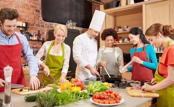Ernährung und Kulinarik