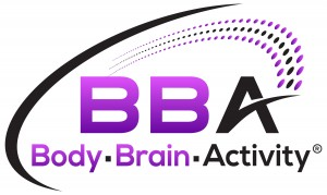 Logo Body Brain Activity