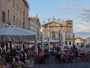 Mantua – eine schlafende Verführung