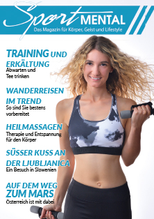 Sportmental Magazin 18/2018