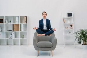 Wie ergonomisch ist Ihr Arbeitsplatz?