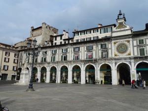 La Leonessa Brescia – Die starke Löwin