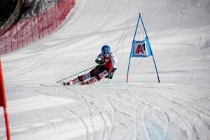Nadine Fest – Der Shootingstar des Ski-Weltcups