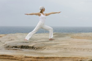 Tai Chi Chuan – Meditation in Bewegung